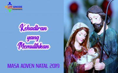 Masa Adven Natal 2019